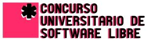 Logo concurso software libre