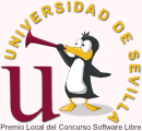 Logo Premio Local CUSL Sevilla