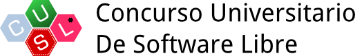 Concurso Software Libre